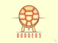 Rodney the Tortoise
