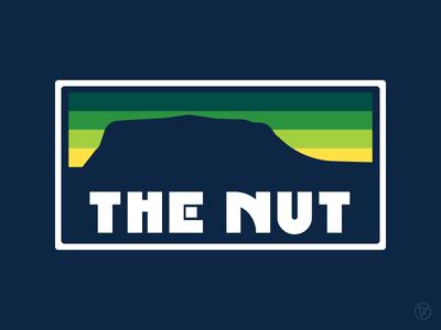 The Nut, Tasmania
