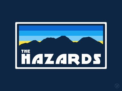 The Hazards, Tasmania