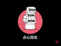 DIMSUMNOW restaurant in HongKong