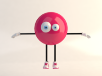 Mr BubbleGum