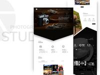 Sandook Design -  A Photography Studio
