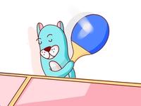 🏓 Table Tennis