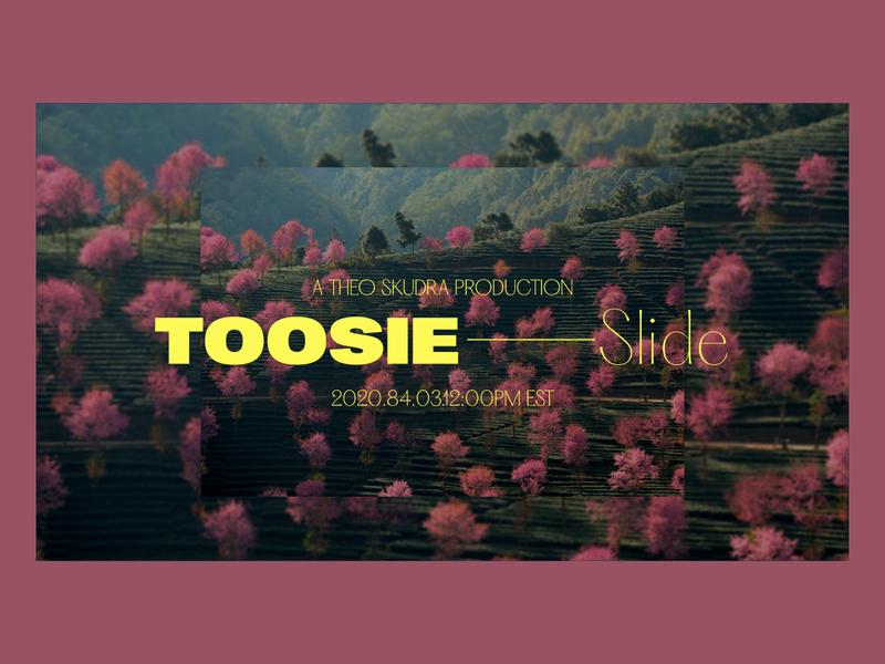 Warmup —Toosie Slide