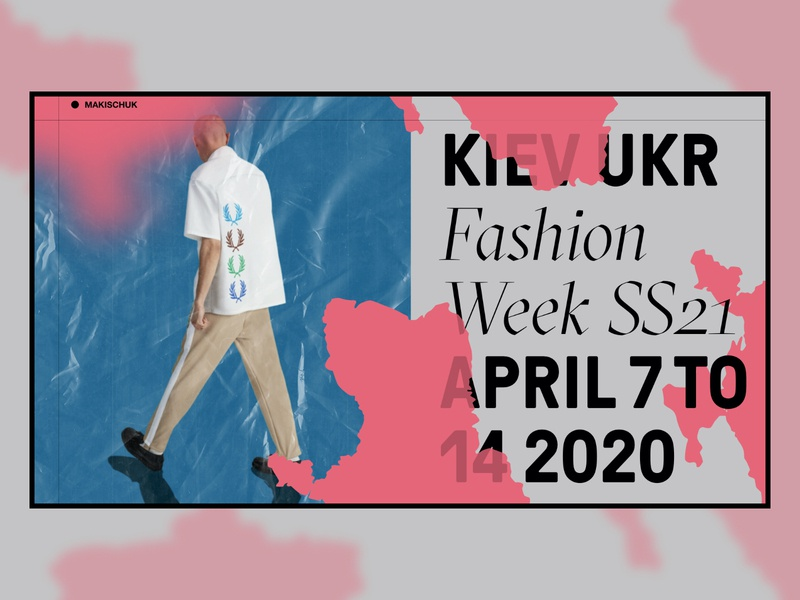 Warmup 4 — Kiev Fashion Week