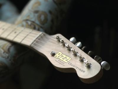 Rizzi Guitars