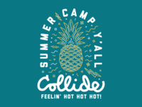 Summer Camp Y'all!