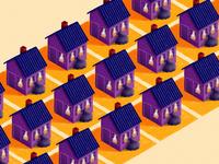 Tiny house pattern