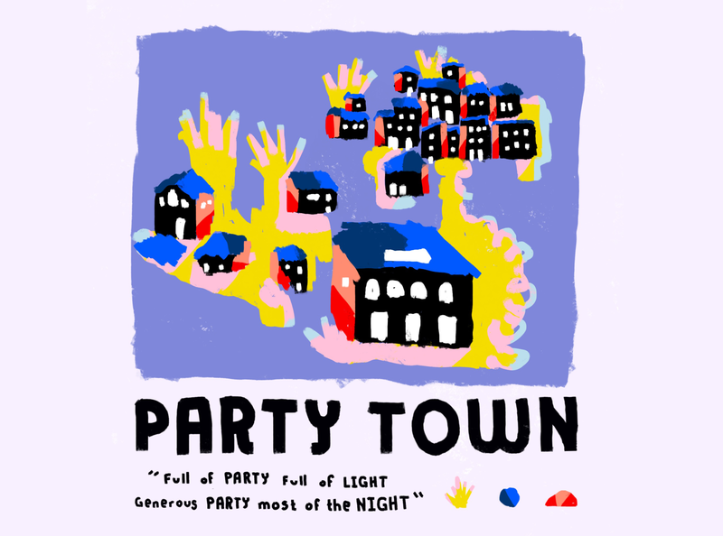 Party Town