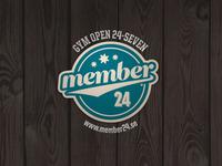 Member 24 – Logo