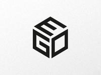EGO – Magazine logo