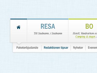 Big menu menu menu design web design color code