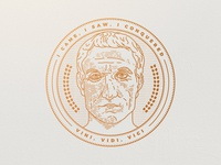 Vini, Vidi, Vici - Julius Caesar