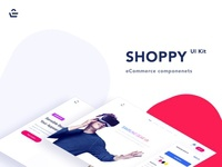 Shoppy UI Kit