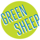 Green Sheep Water