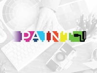 Thirty Logos 9 - Paint