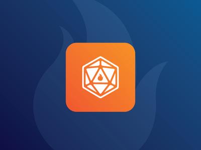 Burn The Artist Logo