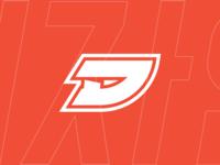 Personal Branding 2019 (D Logo)