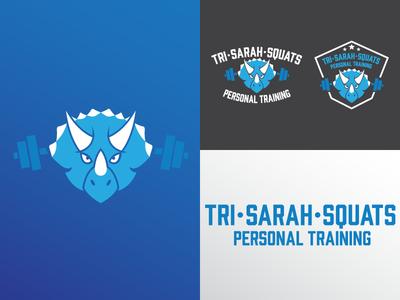 Tri • Sarah • Squats Personal Training