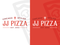 #ThirtyLogos 13 - JJ Pizza