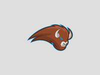 Buffalo Boltz Logo Remake
