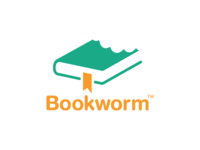 #ThirtyLogos 14 - Bookworm