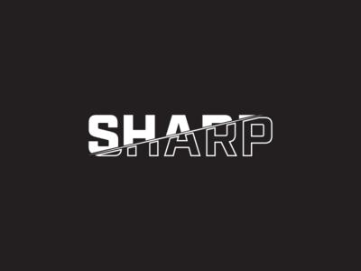 #ThirtyLogos 16 - Sharp
