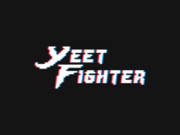 Yeet Fighter - Logo