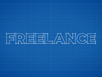 #ThirtyLogos 20 - Freelance