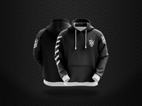 Blackout Hoodie Design for Reborn Knights