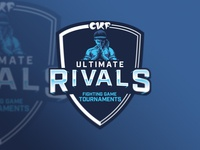 CKF - Ultimate Rivals Logo