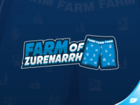 FarmofZurEnArrh - Logo