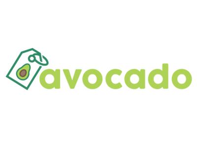 #ThirtyLogos 24 - Avocado