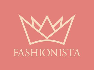 #ThirtyLogos 28 - Fashionista