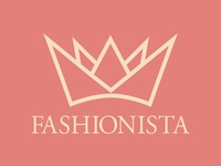 #ThirtyLogos 28 - Fashionista