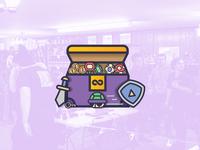 B's Infinite Hobbies - Logo