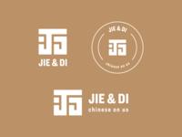 Restaurant Branding restaurant branding restaurant badge logo logo design minimal modern monoline brand identity brand logo branding