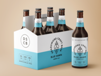 Beer Brand Packaging