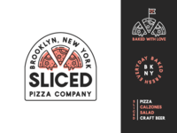 Pizza Logo and Branding