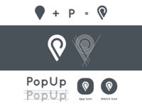 App Logo and Branding