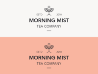 Morning Mist Tea Final Branding