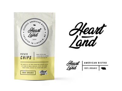 Heartland Packaging & Branding