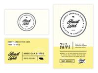 Restaurant Designs for Print