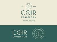 Coir Connection Branding #2