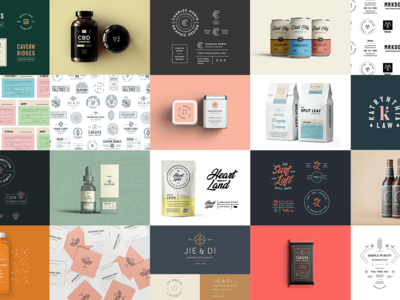 Dribbble Shot Collection