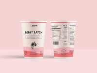 Revive Packaging Design