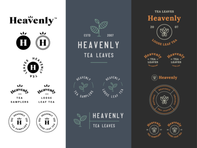 Heavenly Design Directions
