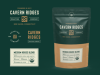 Coffee Branding and Packaging #3