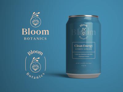 Bloom Botanics Final Branding & Packaging