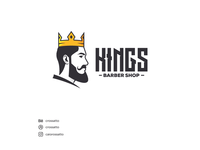 Kings Barber Shop